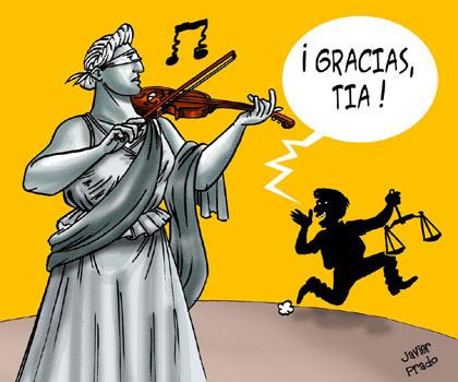 Miguel Toledo...No Sólo Tiene a su Tío Presidente